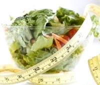 Народні засоби для ефективного схуднення