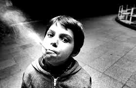 Наші діти курять ?! фото
