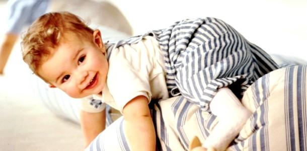 Наскільки правильно розвивається малюк?