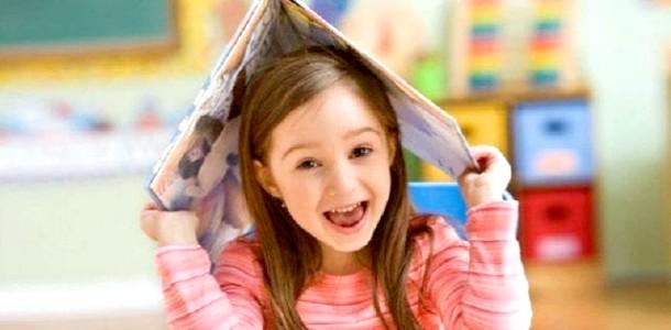 Навчіть дитину самодисципліни і спілкуванню