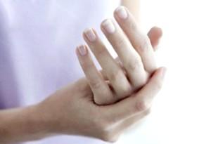 Німіють руки при вагітності