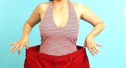 Незвичайні способи схуднення