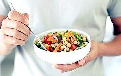 Нетрадиційні методи харчування