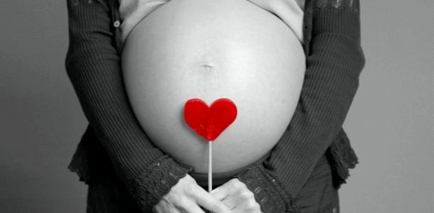 Ніщо модне вагітним не чуже
