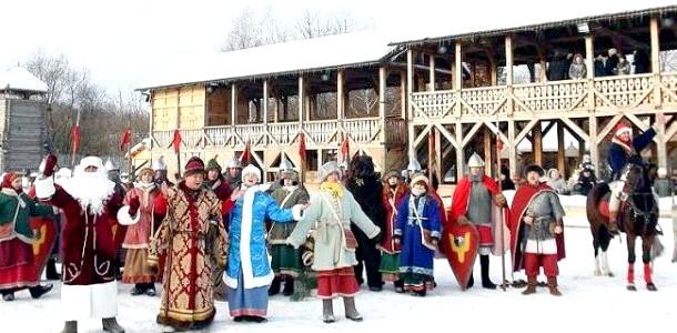Миколаїв день: заходи в Києві 2014
