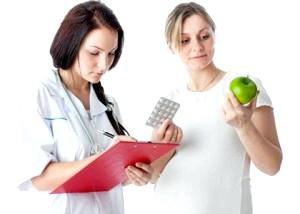 Залізодефіцитна анемія при вагітності
