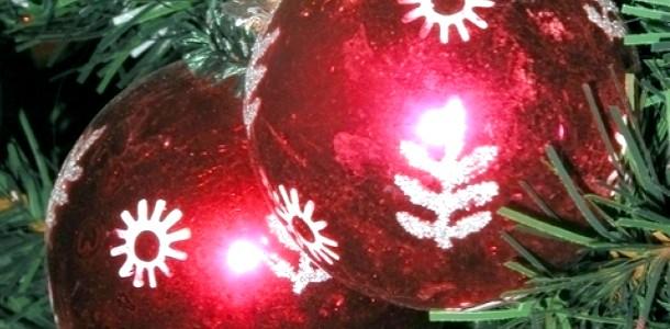 Новий рік 2015: старі ялинкові іграшки (ФОТО)