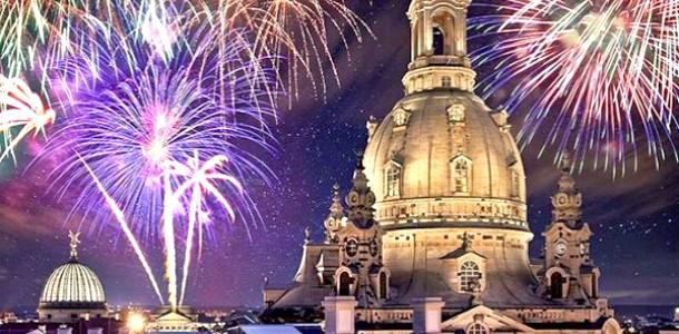 Новий рік 2015 в Львові: план заходів