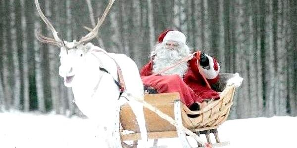 Новий рік для дітей: скільки коштує замовити Діда Мороза і Снігуроньку
