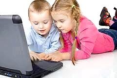 Чи потрібно дитині трьох років вивчати комп'ютер? фото