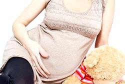 Про що говорять бежеві виділення при вагітності? фото