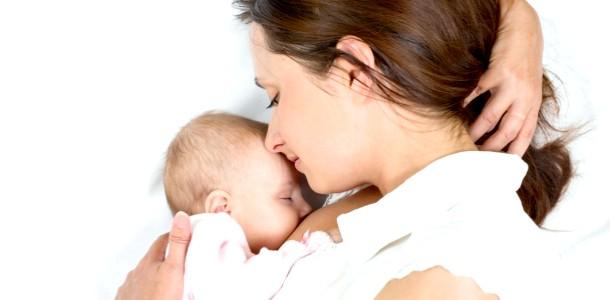 Про що говорять мами: важливі моменти грудного вигодовування