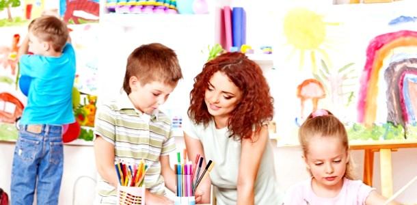 Про що говорять мами: важливі питання про дитячий садок