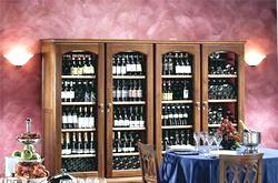 Про вино - як зберігати і подавати на стіл