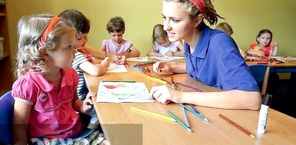 Про особливості розвитку мовлення дитини від народження до школи