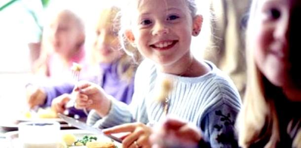 Обіди в київських школах стануть платними