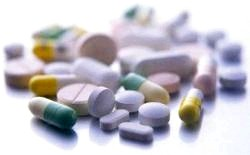 Знеболювання пологів ліками
