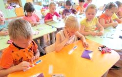 Навчання дітей дошкільного віку