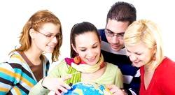 Навчання школярів за кордоном
