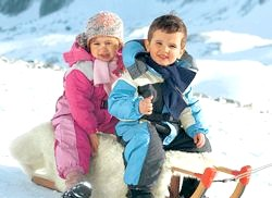 Взуття на зиму дитині: тонкощі вибору