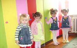 Одяг для дитячого садка. Якою вона повинна бути?