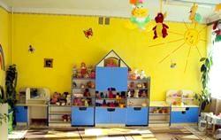 Оформлення дитячого садка