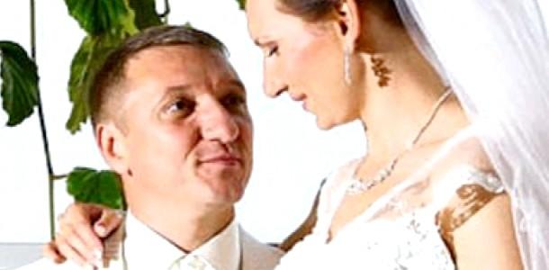 Олімпійська чемпіонка Олена Підгрушна з чоловіком хочуть багато дітей