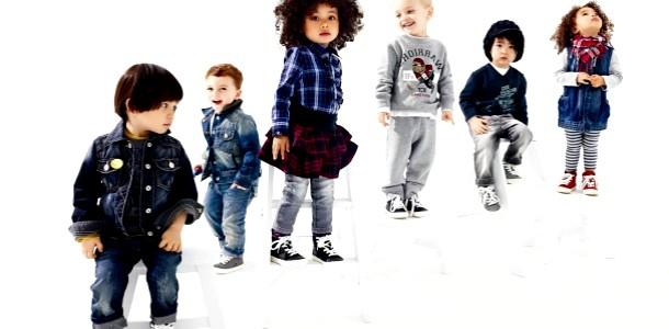 Опубліковано список найбільш «модних» дитячих імен