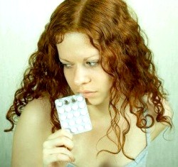 Оральні контрацептиви. Чи варто сподіватися на ребаунд-ефект? фото