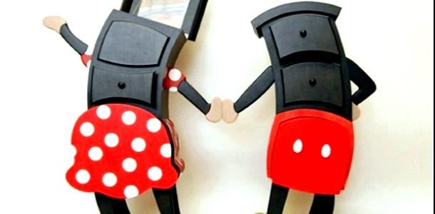 Оригінальні шафи для дитячої (ФОТО)