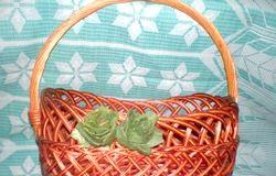 Осінні вироби з дітьми. Сова з листя. Майстер клас з покроковим фото