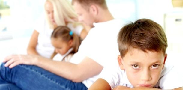 Помилки батьків: що заважає дитині стати лідером