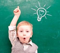 Особливості дітей молодшого шкільного віку