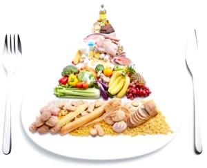Особливості правильного харчування без дієт