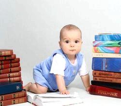 Особливості розвитку дітей від року до двох років