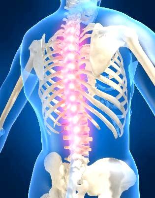 Остеопороз і його причини