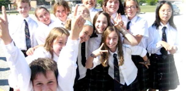 Освоєння позиції Школьника у дітей