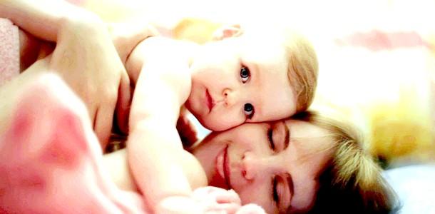 Від чого залежить здоров'я новонародженого?