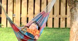 Відпочинок на дачі з малюком