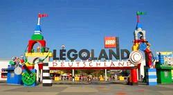 Відпочинок в Німеччині: кращі розваги для дітей