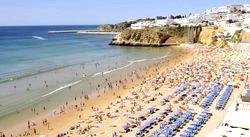 Відпочинок в Португалії