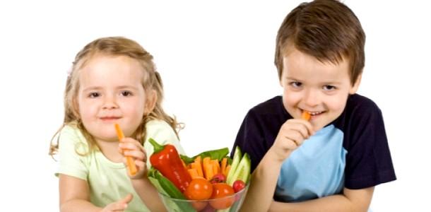 Звідки отримувати вітаміни дитині для нормального фізичного та психологічного розвитку