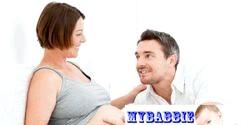 Ставлення чоловіка під час вагітності фото