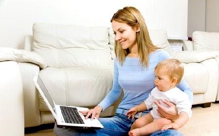 Відпустка по догляду за дитиною до 1.5 і до 3 років