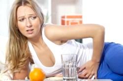 Отруєння при вагітності