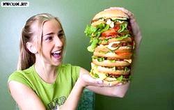 Відсутність апетиту у дитини. Причини і методи боротьби фото