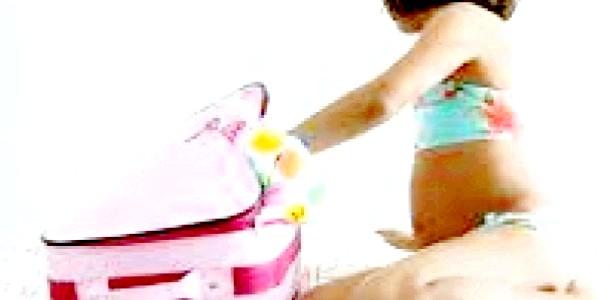 Pampers Active Pants дарують малюкам до 12:00 золотого сну