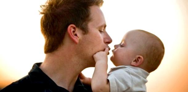 Папи татам: 5 головних порад майбутньому батькові