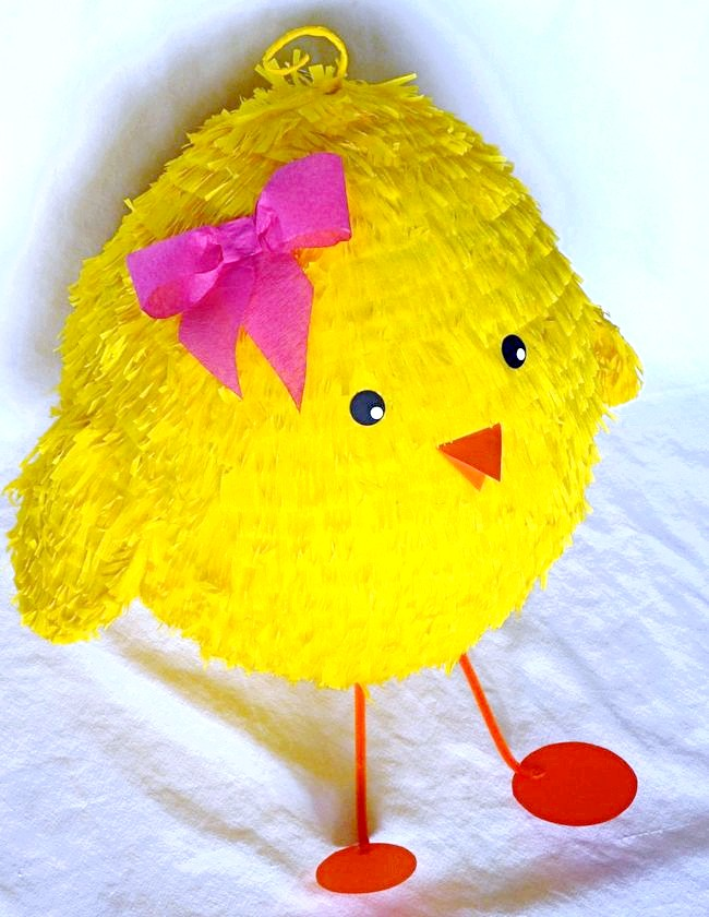 Пасха 2013. Оригінальний спосіб фарбування яєць