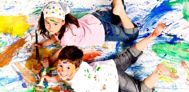 Пазли для дітей: Мінні Маус на відпочинку